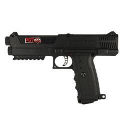 Pistolet na gumowe kule – czym jest i kto może go mieć?