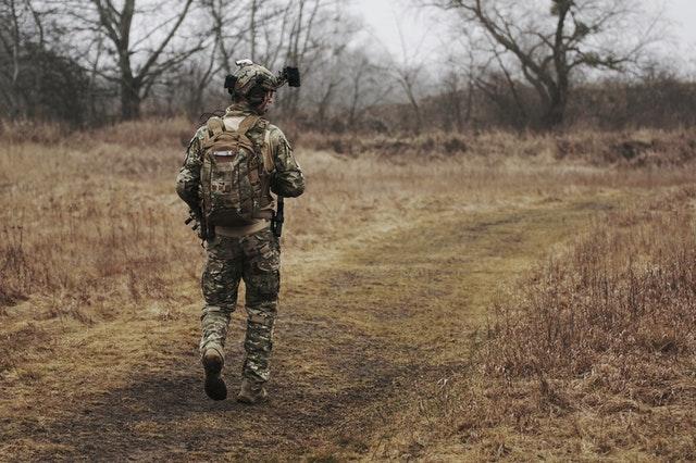 Cechy plecaka taktycznego